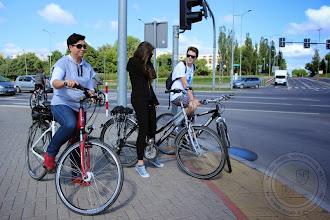 Photo: Wycieczka rowerowa