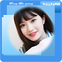 Song Ha-young (fromis_9) Wallpaper Free icon