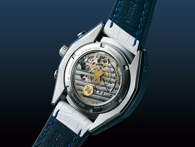 Grand Seiko and Nissan mark notable anniversaries of high