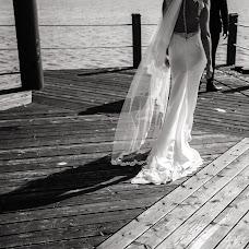Wedding photographer Evgeniya Ryazanova (Ryazanovafoto). Photo of 16.10.2018