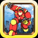 Iron Boy Runner icon