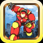 Iron Boy Runner