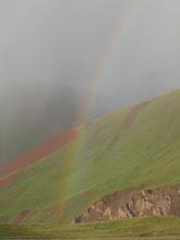 Photo: Achiktash, rainbow
