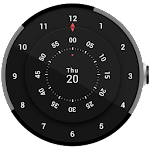 Roto Rally - 5 in 1 Watch Face Pack for Wear OS 1.4
