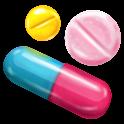 Pill Control Medicación icon