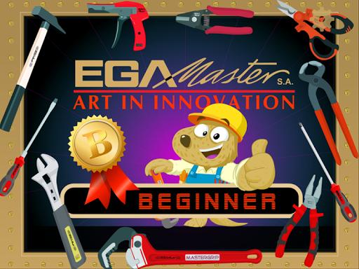 EGA Master Tool Game Audios