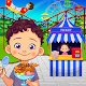 Download Pretend My Amusement Park: Town Fun Games For PC Windows and Mac
