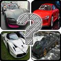 Guess The Cars 2 : Quiz icon