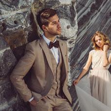 Wedding photographer Aleksandr Kuzin (Formator). Photo of 08.06.2018