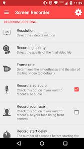 Screen Recorder v2.5.1 Pro (No Root)