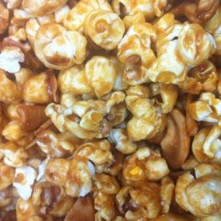 Turtle Popcorn