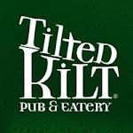 Logo for Tilted Kilt Skokie