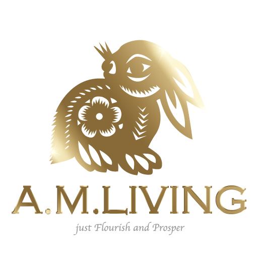 AM LIVING 購物 App LOGO-APP開箱王