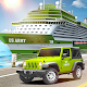 US Army Car Transport: Cruise Ship Simulator Games (game)