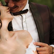 Wedding photographer Ovidiu Cristea (ovidiucristea). Photo of 25.09.2018