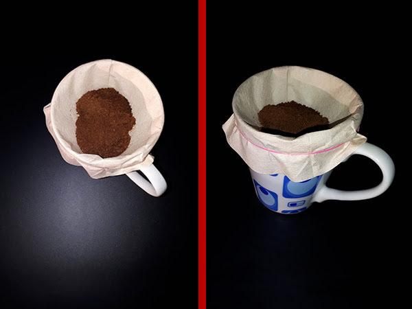 nyeduh kopi hitam