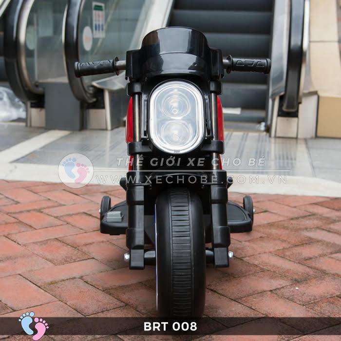 Xe mô tô điện trẻ em RBT-008 3