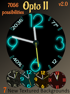 How to install OptoII Watchmaker WatchFace 2.0 mod apk for android