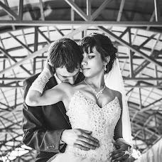 Wedding photographer Mariya Sokolova (marusyafoto666). Photo of 30.01.2017