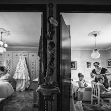 Wedding photographer Samuele Ciaffoni (fotosam). Photo of 19.07.2016