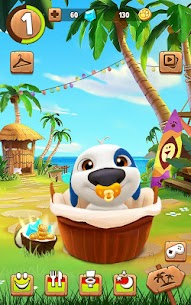 My Talking Hank App Latest Version Download For Android and iPhone 8