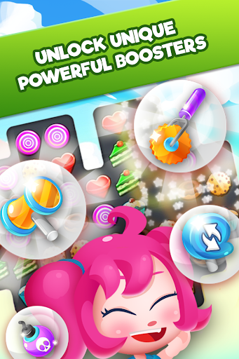 Cookie Blast 2 - Crush Frenzy Match 3 Mania 8.0.6 screenshots 7