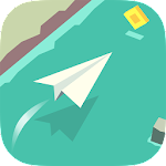 Papery Planes Icon