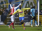 Westerlo: Visnakovs in, Koffi out ?