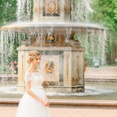 Wedding photographer Mariya Aprelskaya (MaryKap). Photo of 12.07.2017