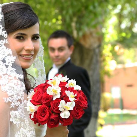 Fotógrafo de bodas Luis Susunaga (susunaga). Foto del 20.04.2015