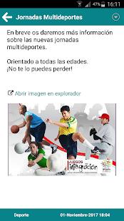 Las Peñas de Riglos Informa - náhled