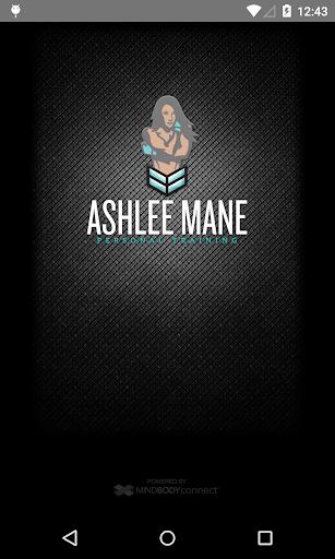 Ashlee Mane