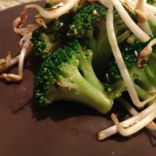 Asian Broccoli Salad.