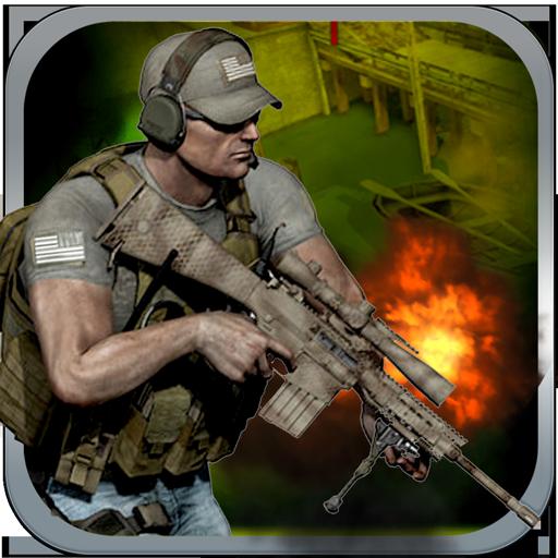Sniper 3D kill Shot 1.0 Mod screenshots 2
