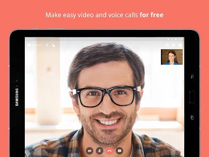 Gruveo: Free, Easy Video Calls- screenshot thumbnail