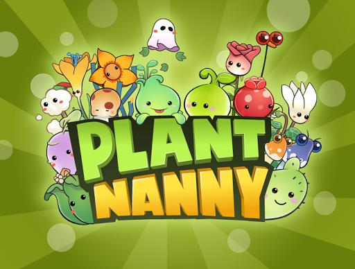 Plant Nanny - Water Reminder screenshot 1