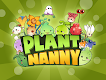 screenshot of Plant Nanny - Water Reminder