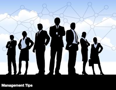 Management Tips - náhled