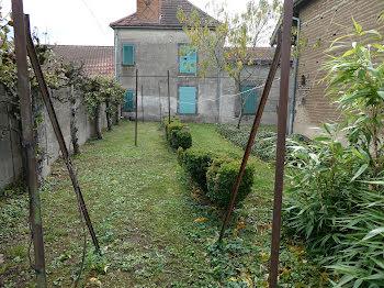 maison à Luzillat (63)