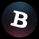Bitcoin Wallet - MaxWallet icon