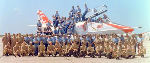 Photo: VT 24 '84