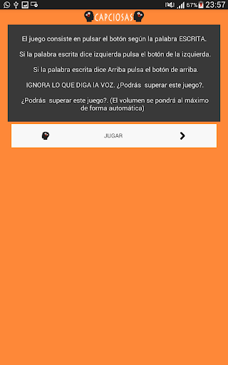 Preguntas Capciosas 1.6 screenshots 6
