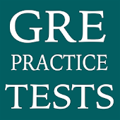 GRE Practice Tests Free