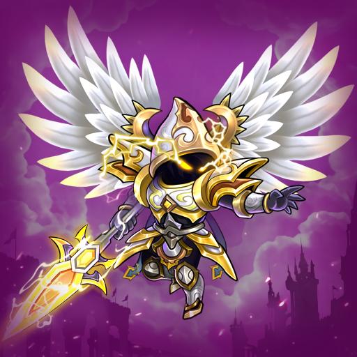 Epic Heroes: chặt chém pk + RPG + chiến thuật