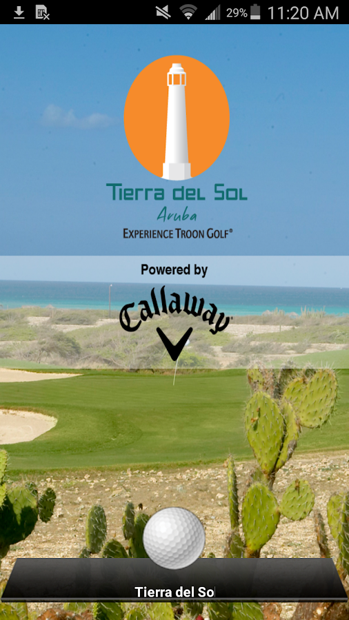 Tierra del Sol Resort & Golf- screenshot
