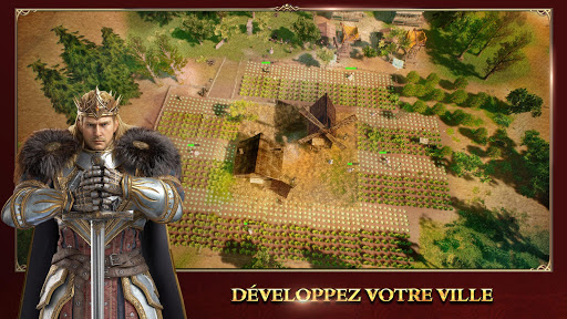 Télécharger Rise of Empires: Ice and Fire mod apk screenshots 2