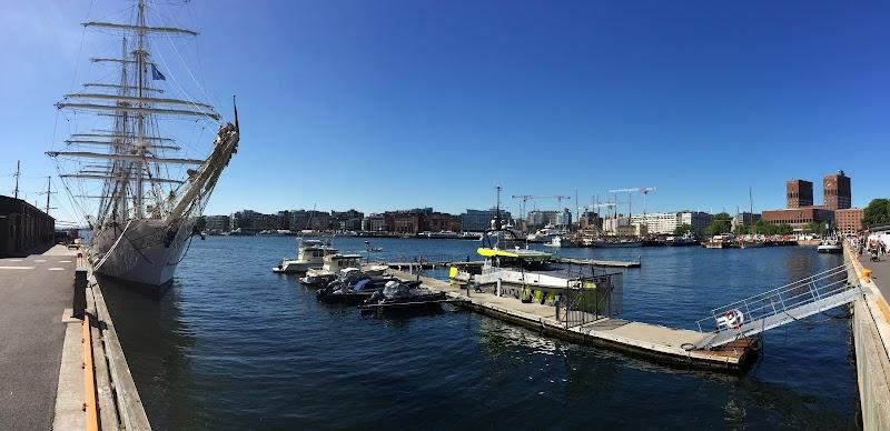 Oslo, Rådhuset