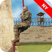 Army Commando Best Survival Training Adventure