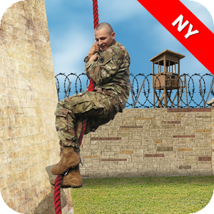 Army Commando Training Duty for PC and MAC