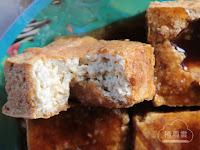 鴻達臭豆腐